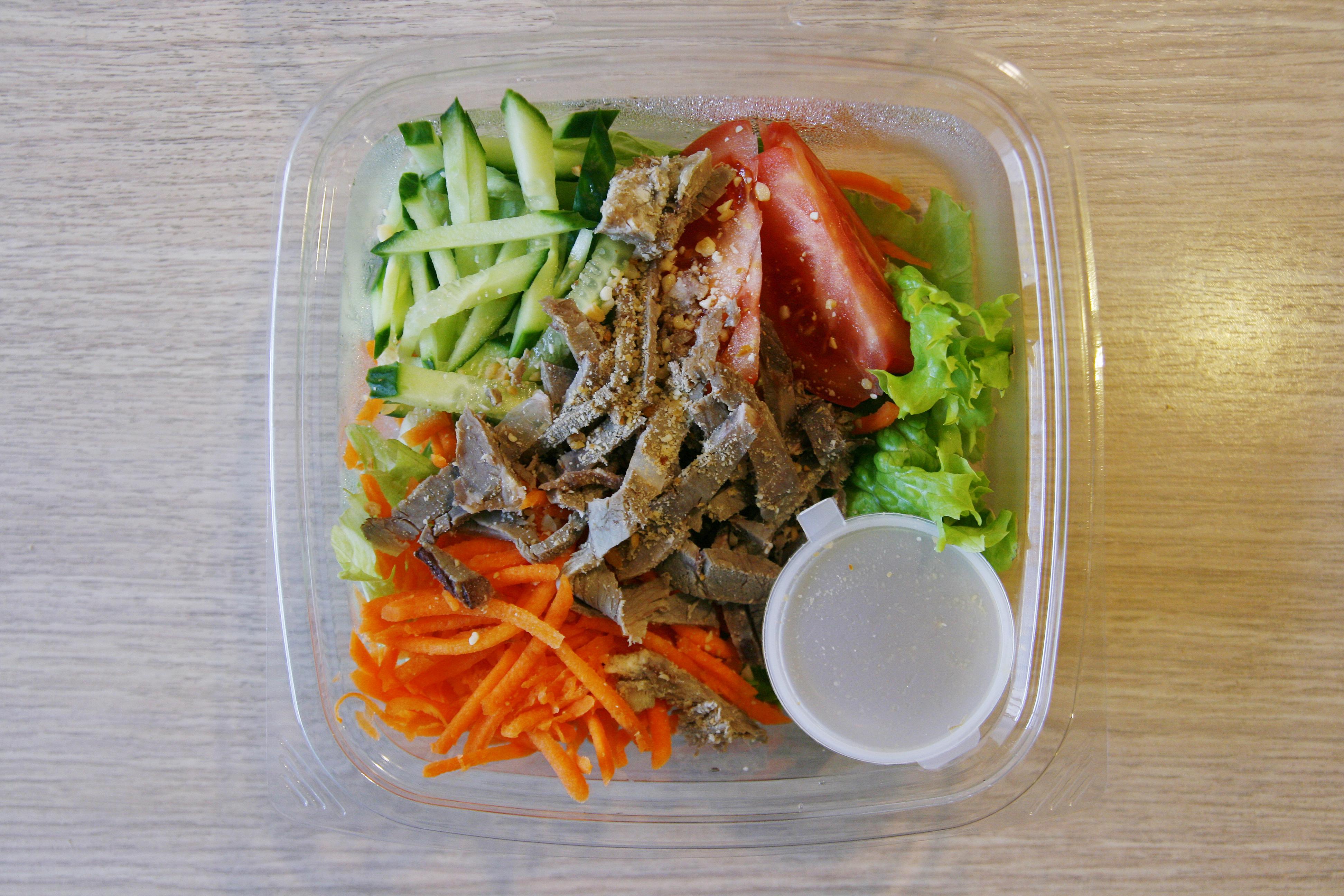 Рецепты салатов с подсолнечным маслом с